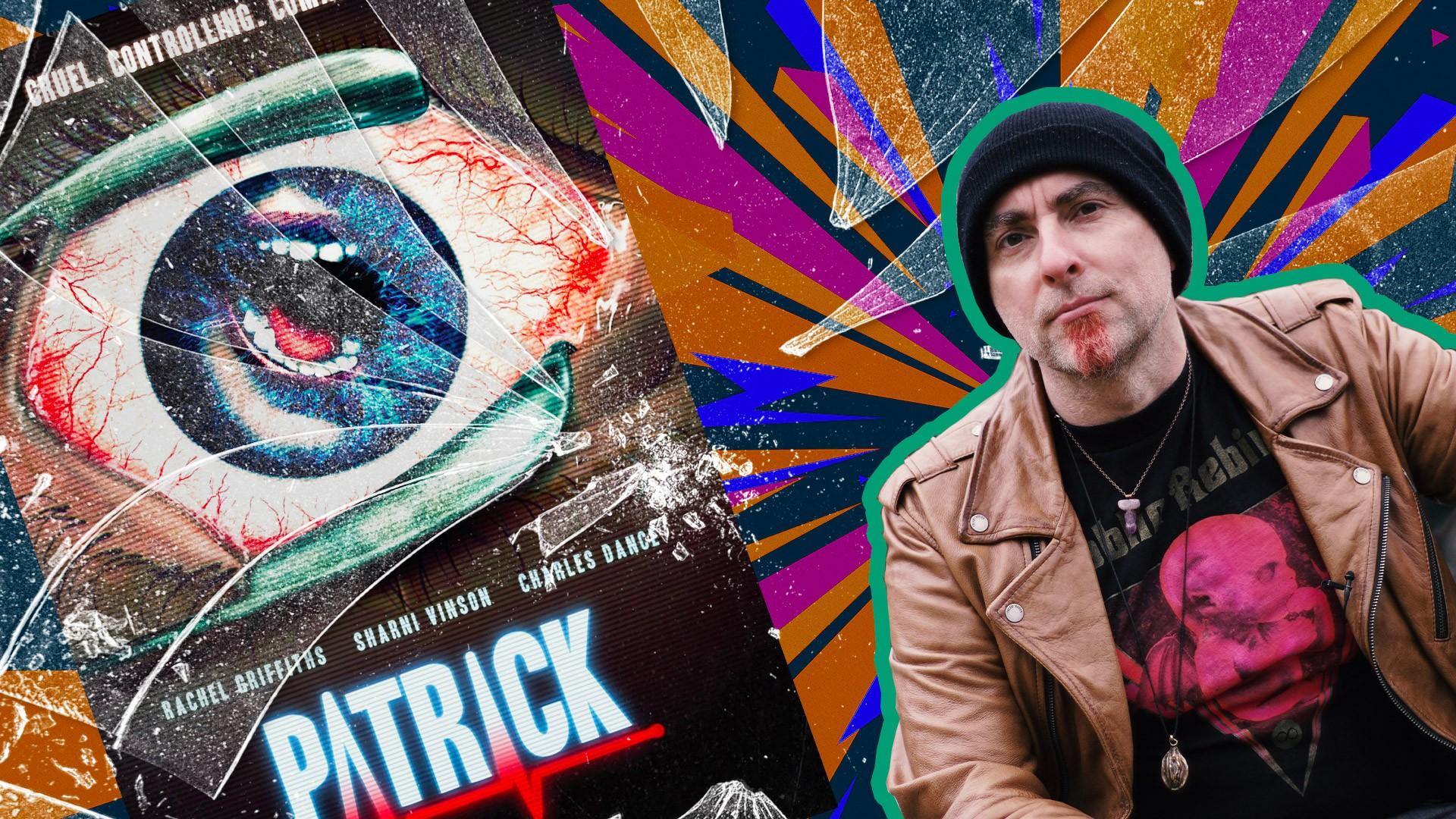 Rurik empitche Patrick : Evil Awakens